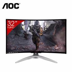 Màn hình vi tính Cong LCD 32inch AOC AG322FCX đẳng cấp công nghệ