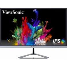 Màn hình vi tính LCD 23.8″ VIEWSONIC VX2476Smh (Đen bạc)