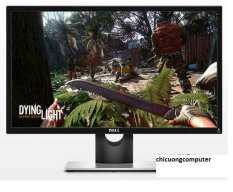 Màn hình vi tính LCD Dell 23.6inch – Model SE 2417HG (Đen)