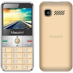 Masstel Fami S (Vàng) – Hãng phân phối chính thức