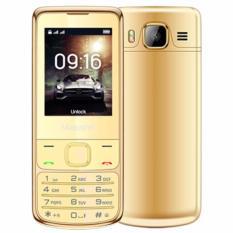 Masstel H860 mạ vàng 24K – Hãng phân phối chính thức