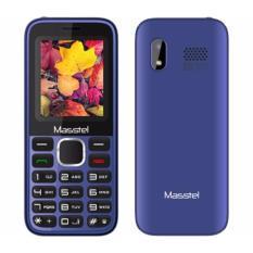 Masstel IZI 103 2SIM (Xanh đen)
