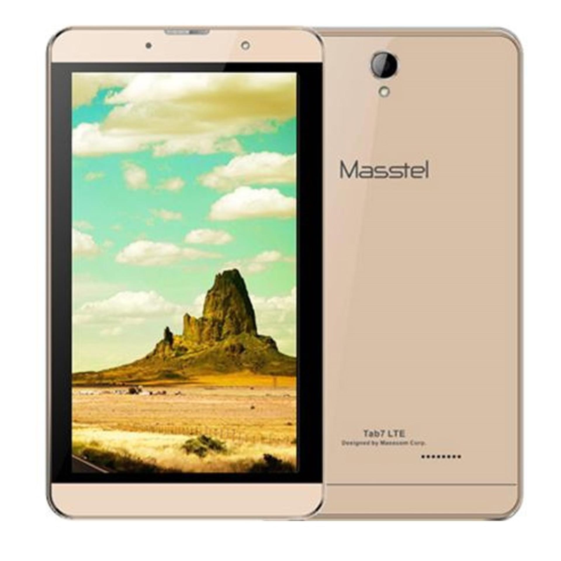 Cửa hàng bán Masstel Tab 7 LTE – Hãng Phân phối chính thức