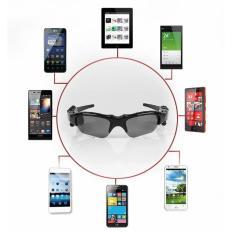 Mắt Kính Bluetooth Tích Hợp Nghe Nhạc MP3 Điện Thoại Độc Đáo Và Sang Trọng – Kmart