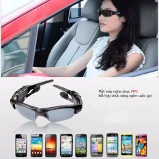 Mắt kính kết nối Bluetooth nghe nhạc Sunglasses