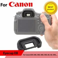 Mắt ngắm Eyecup EB for Canon EOS 20D, 30D, 40D, 50D, 6D, 5D, 5DII,…