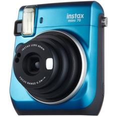 Máy ảnh chụp lấy ngay Instax mini 70 chính hãng Fujifilm (Xanh)