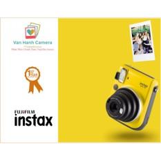 Máy ảnh Fujifilm Instax Mini 70 (Vàng) – Hãng phân phối chính thức