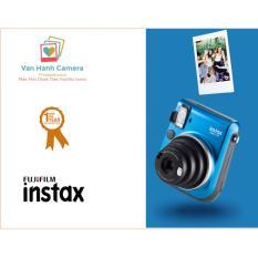 Máy ảnh Fujifilm Instax Mini 70 (Xanh) – Hãng phân phối chính thức