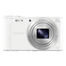 Ở đâu bán Máy ảnh KTS Sony Cyber-shot WX350 18.2MP và zoom quang 20x (Trắng)