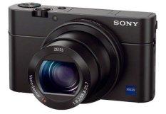 Giá Niêm Yết Máy ảnh KTS Sony Cybershot DSC-RX100 III 20.2MP (Đen)