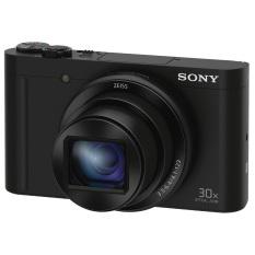 Giá Sốc Máy ảnh KTS Sony Cybershot DSC-WX500 18.2MP (Đen)