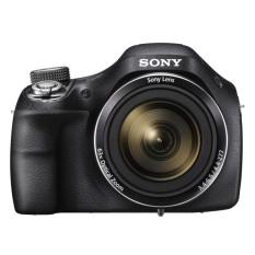 Máy ảnh KTS Sony H400 20.1MP và zoom quang 63x (Đen)