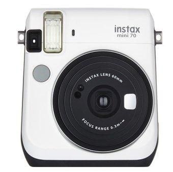 Máy ảnh lấy ngay Fujifilm Instax Mini 70 (Trắng)