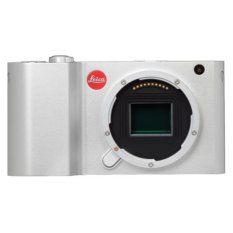 Máy ảnh Leica T Mirrorless Digital Camera 16.5MP (Bạc)
