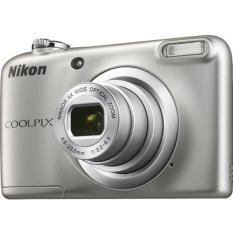 Máy ảnh Nikon COOLPIX A10 Digital Camera (tặng thẻ nhớ 16GB)