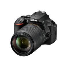 MÁY ẢNH NIKON D5600 và Lens VR 18-55mm (kèm túi và thẻ 32G )