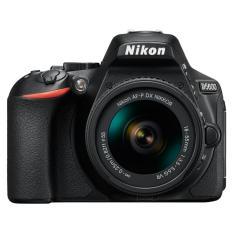 Máy ảnh Nikon D5600 với Lens Kit AF-P 18-55mm VR- Hãng phân phối chính thức
