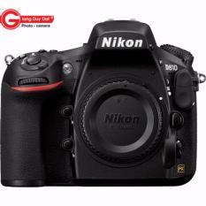 Máy Ảnh Nikon D810 Body – Hãng phân phối chính thức