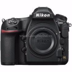 Cập Nhật Giá Máy Ảnh Nikon D850 – Hãng Phân Phối Chính Thức