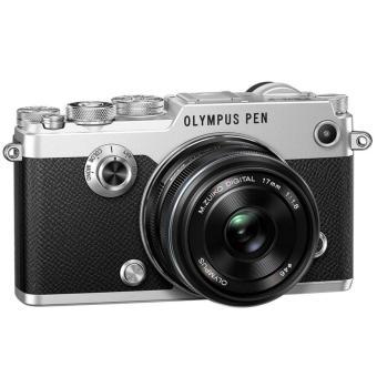 MÁY ẢNH OLYMPUS PEN F (lens 17mm F1.8)