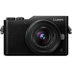 Máy ảnh Panasonic Lumix DMC GF9 Kit 12-32mm F3.5-5.6 ASPH (Đen)