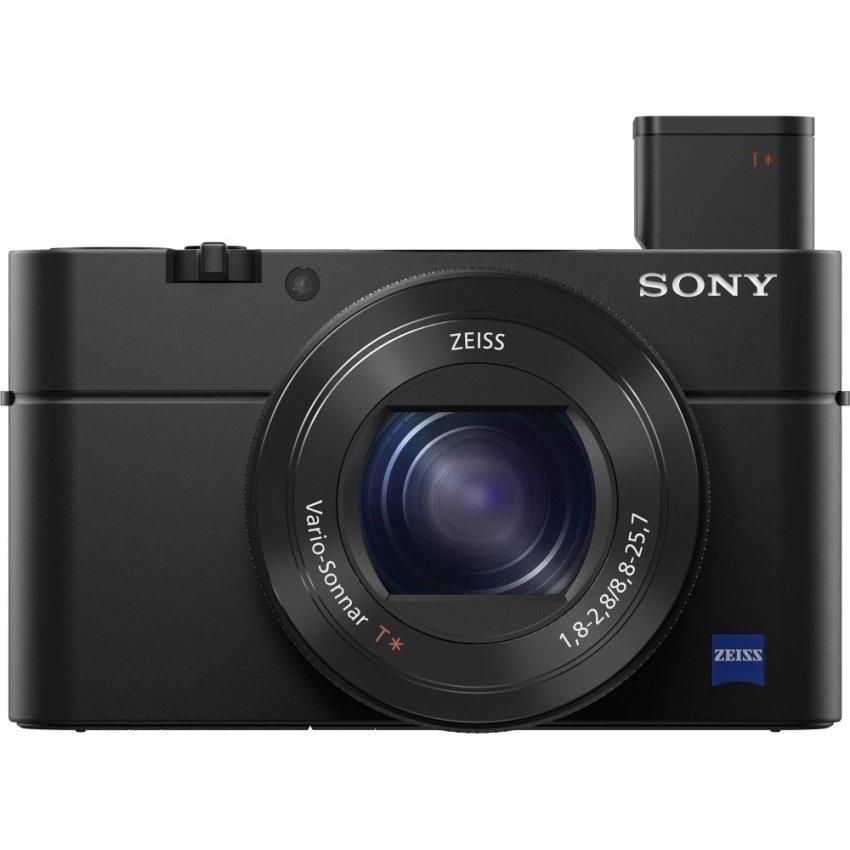 Máy Ảnh Sony Cyber-Shot DSC-RX100 IV - RX100M4 (Đen)