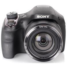 Máy ảnh Sony Cybershot DSC-H400 BH 2 năm Sony việt Nam