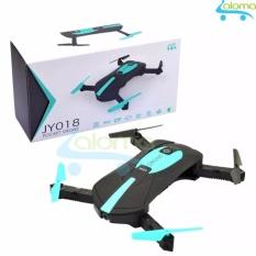 Máy bay chụp anh trên cao Drone Flycam JY018 – Quay phim FullHD – X