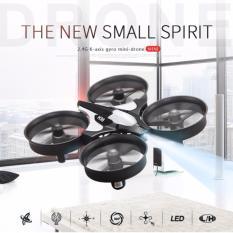 Máy bay điều khiển từ xa JJRC H36 Quadcopter Drone mini siêu nhỏ (MU114 TP, ĐN) – Luân Air Models