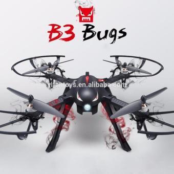 Máy bay MJX Bugs 3- động cơ không chổi than mạnh mẽ (bản không camer)