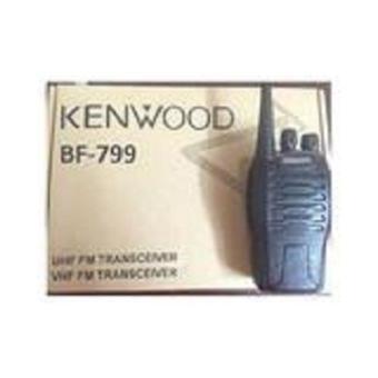 Máy bộ đàm Kenwood BF-799+Tặng tai nghe chuyên dụng