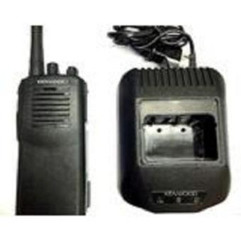 Máy bộ đàm kenwood TK-2107 + tặng tai nghe chuyên dụng