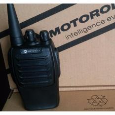 Máy bộ đàm Motorola GP366 nhỏ nhất nhưng mà đi xa nhất lên đến 3Km
