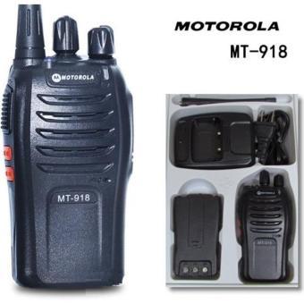 Máy bộ đàm Motorola MT-918 - 2
