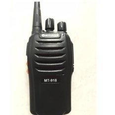 Máy bộ đàm Motorola MT-918(BN2)