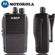 So Sánh Giá Máy Bộ Đàm Motorola Smp-418