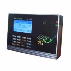 Máy Chấm Công Thẻ Cảm Ứng Metron K400(Đen)