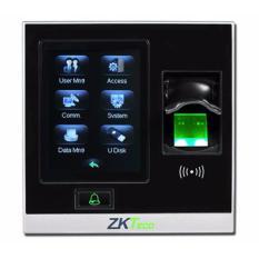 Ở đâu bán Máy chấm công và kiểm soát cửa ZKTeco SF400