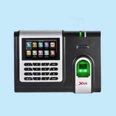 Máy chấm công vân tay và thẻ cảm ứng Ronald Jack X628