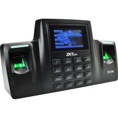Chi tiết sản phẩm Máy chấm công ZKTeco DS100 (Đen)