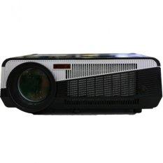 Máy chiếu BullPro BP600A Wifi (Đen)