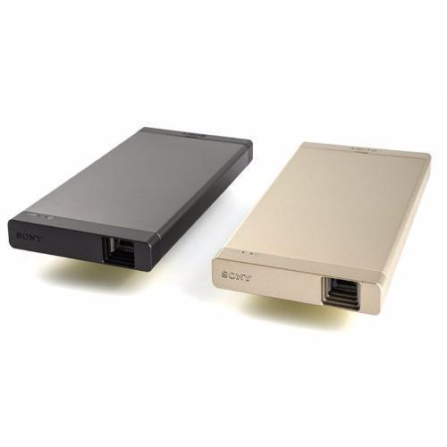 Máy chiếu di động MP-CL1A (Vàng)