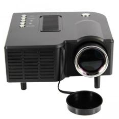 Máy chiếu mini Projector LED UC28 (Đen)