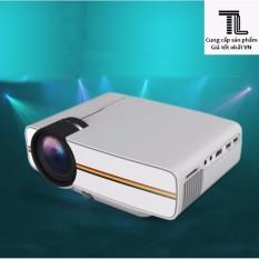 Máy chiếu mini YG – 400 HD, máy chiếu mini cho gia đình