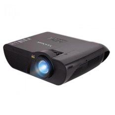 Máy chiếu Viewsonic PJD5155L kèm bút trình chiếu (Đen)
