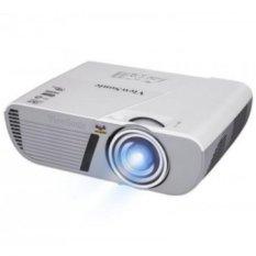 Máy chiếu ViewSonic PJD5353LS (Trắng)
