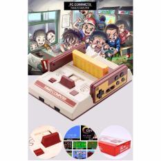 Nơi mua Máy chơi game 4 nút kèm băng game ConTra