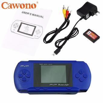 Máy chơi Game cầm tay Cawono PVP Station light PVP-3000 (Xanh)