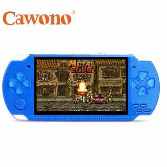 Máy chơi game cầm tay Cawono X6 (Xanh)